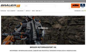onlineshop rabatt KTM Husqvarna